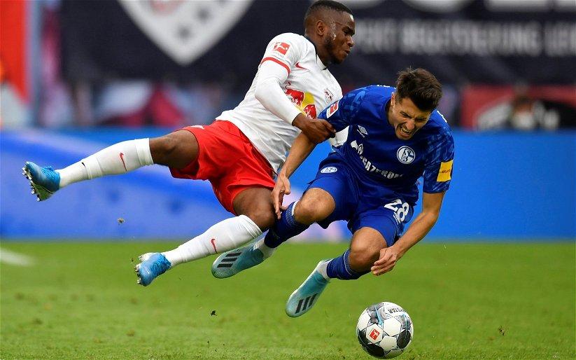 Image for Everton: Fans discuss Ademola Lookman