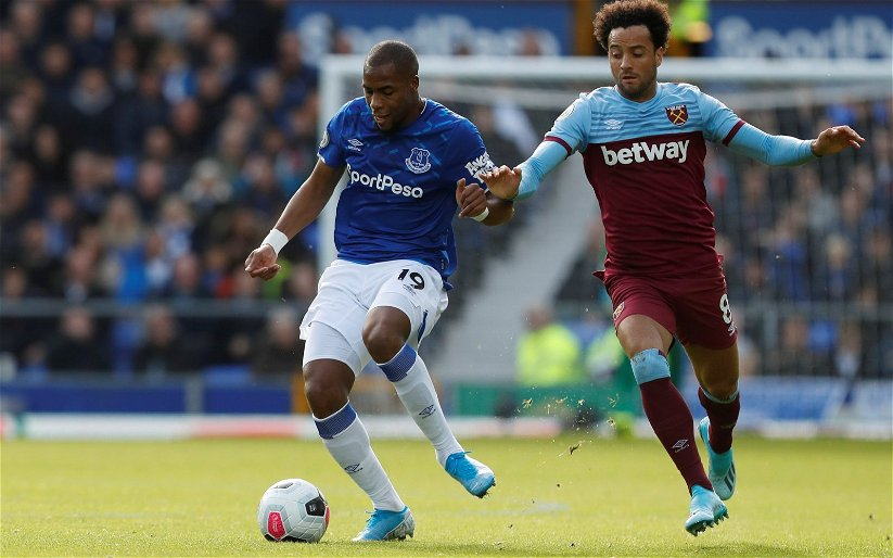 Image for Everton:Journalist airs thoughts on Djibril Sidibe