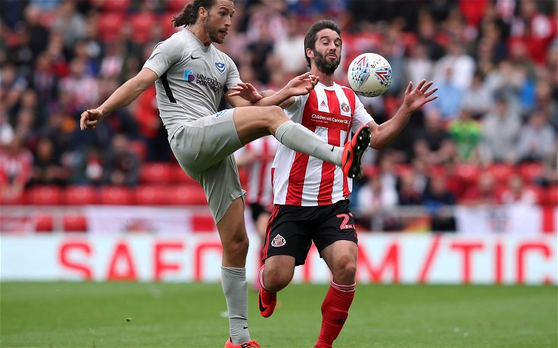 Image for Sunderland: Fans fume as quotes claim Will Grigg and club have 'very different agendas'