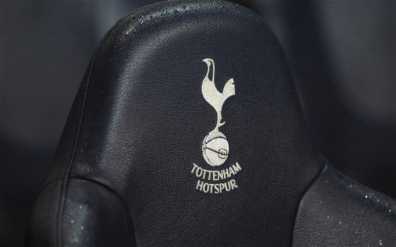 Image for Tottenham Hotspur: Fans react to latest Mikkel Damsgaard transfer details