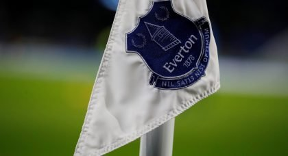 Everton: Supporters fume over lowered ticket allocation for Liverpool away