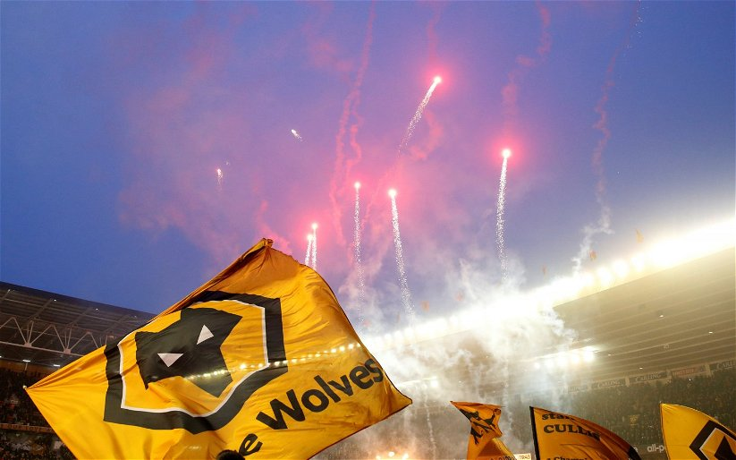 Image for Wolves: Journalist provides update on the club's new kits