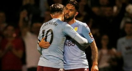 Aston Villa: These Villa fans want Henri Lansbury to stay at the club