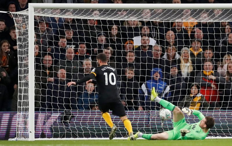 Wolves: Fans react to Patrick Cutrone quotes