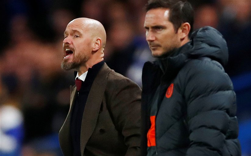 Image for West Bromwich Albion: Ian McGarry reveals that Lampard would be interested in the job