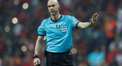 Everton: Fans furious over the appointment of Anthony Taylor as head official for Norwich City clash
