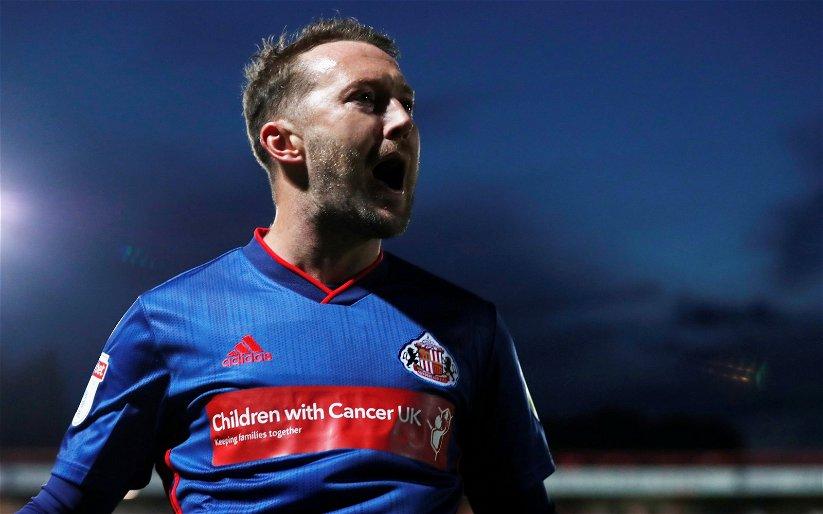 Image for Sunderland: Journalist praises Aiden McGeady after Cheltenham Town win