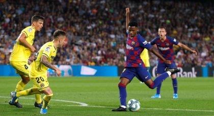 West Ham United: One document away from signing Barcelona prodigy Ansu Fati