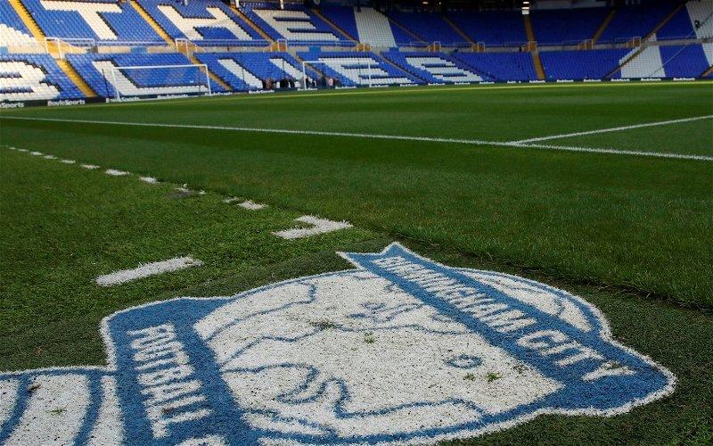 Image for Birmingham City: Fans call for Scott Dann return