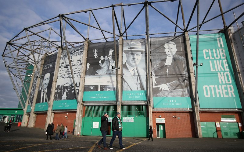 Image for Celtic: Fans react to latest club news