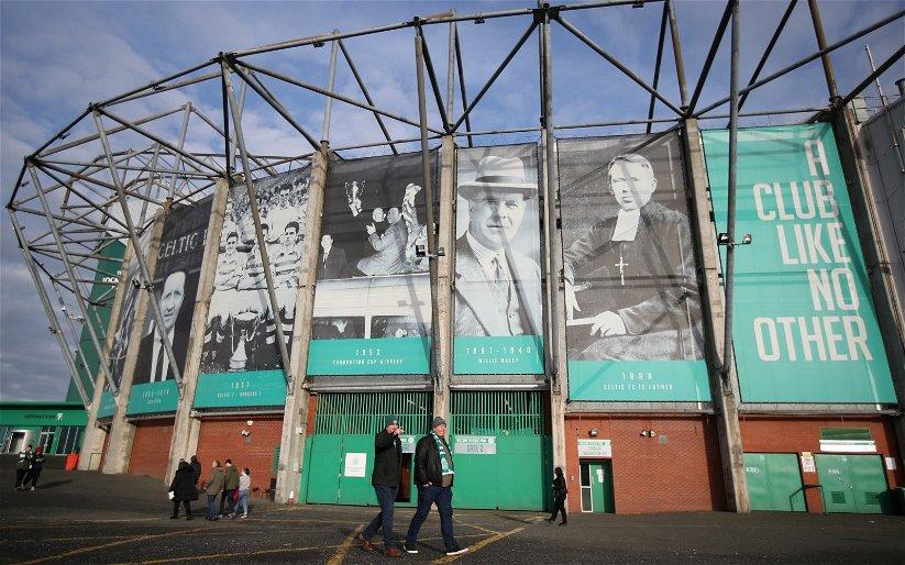 Image for Celtic: Many fans erupt over latest statement
