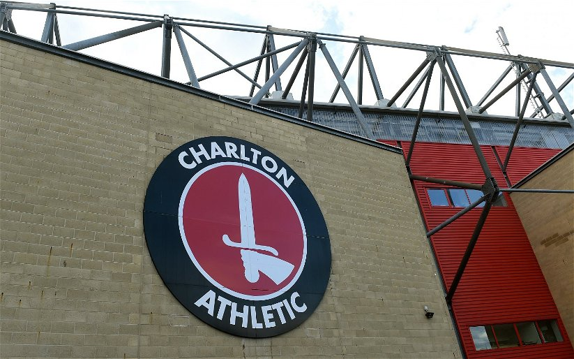 Image for Charlton Athletic: Kieran Maguire discusses CAFC's financial situation