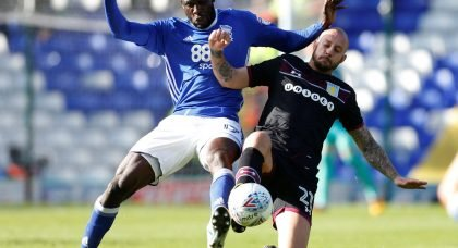 Birmingham City: Cheikh Ndoye reveals why things didn't work out