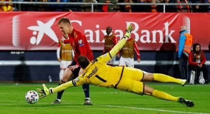 Man City: Club in the race to capture Dani Olmo