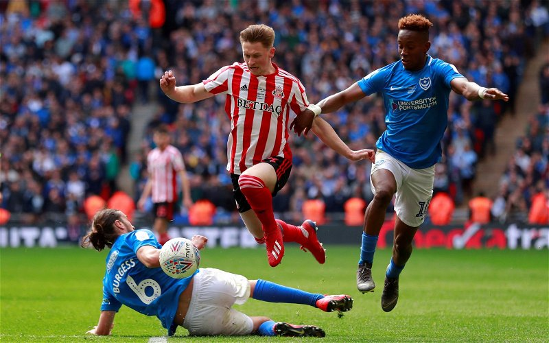Image for Sunderland: Journalist discusses Denver Hume contract announcement