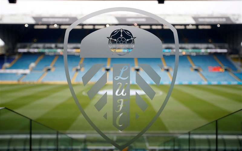 Image for Leeds United: Seb Stafford-Bloor compares the club to Sheffield United
