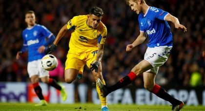 Rangers: Filip Helander's progression has impressed these fans greatly