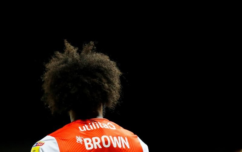 Leeds United: Fans react to Izzy Brown comments from Marcelo Bielsa