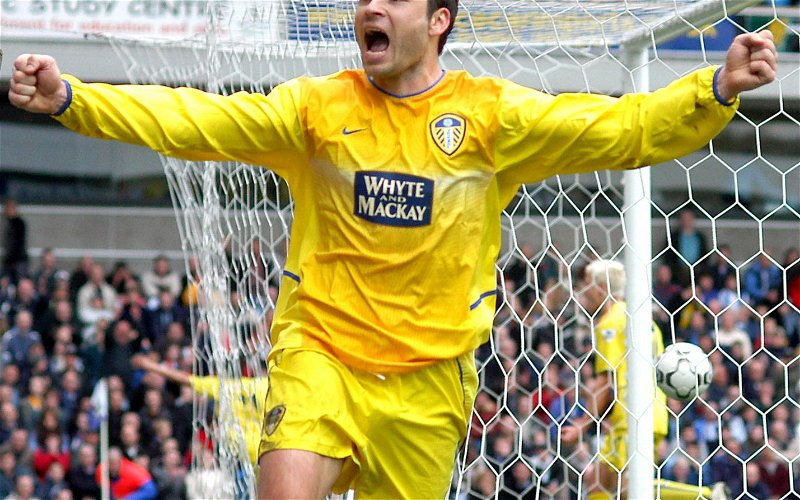 Image for Leeds United: Fans react to Mark Viduka interview footage