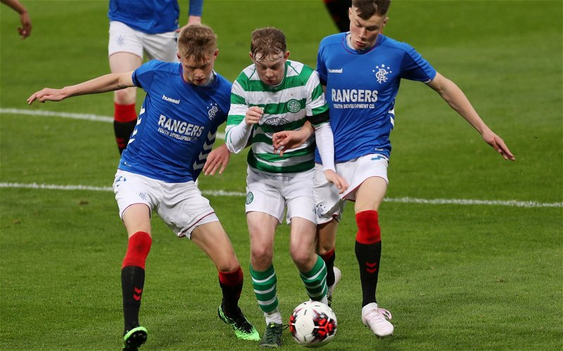 Image for Rangers: Andy Newport discusses Nathan Patterson following recent reports