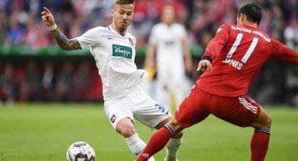 Report: Niklas Dorsch can join Celtic for bargain fee