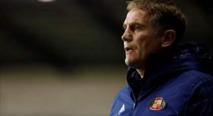 Sunderland: Fans admit that Parkinson may be the club's worst manager in history