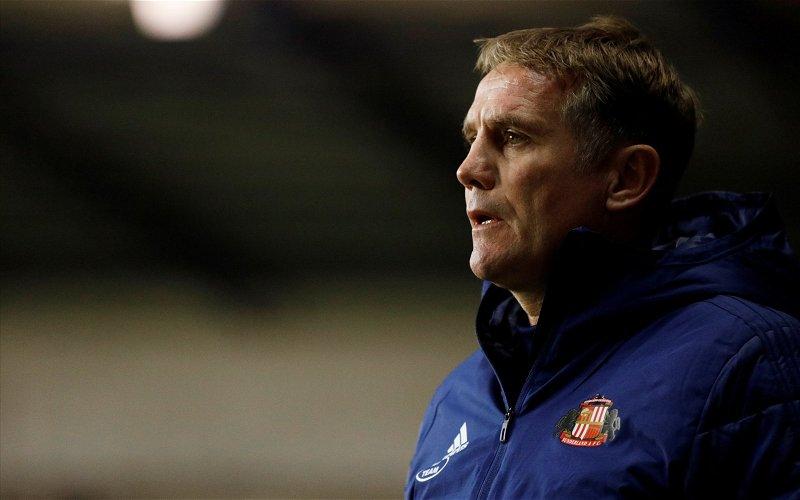 Image for Sunderland: Fans delighted after hearing Phil Parkinson's statements
