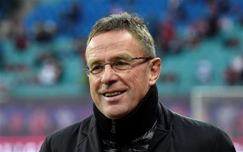 Image for Newcastle United: Many fans delighted with this latest Rangnick news