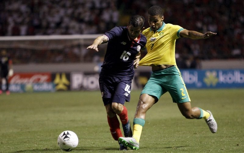 Celtic: Rivaldo Coetzee speaks about his failed move to Bhoys