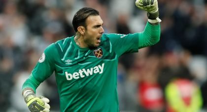 West Ham United: Mario Husillos adamant Roberto is of Premier League standard