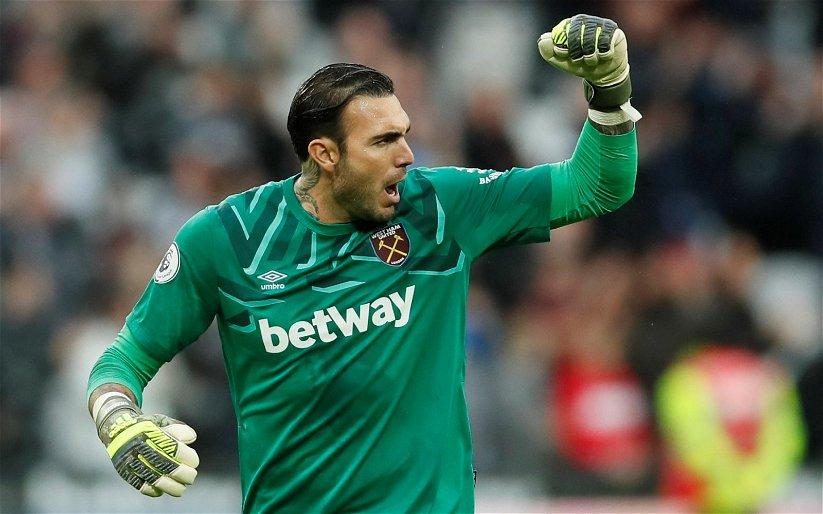 Image for West Ham United: Club insider sheds light on Roberto departure