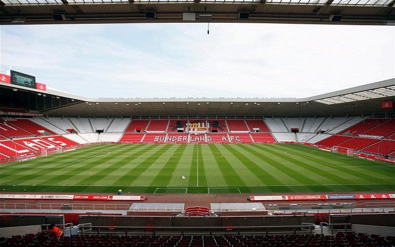 Image for Sunderland: Fans react to image of Arbenit Xhemajli on social media