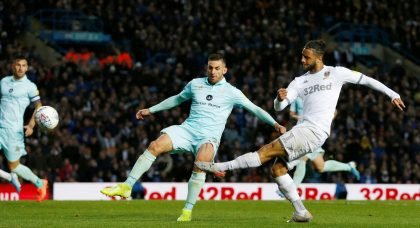 Leeds United: Noel Whelan doesn't believe Tyler Roberts is a natural striker