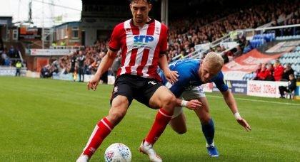Nottingham Forest: Tyler Walker could be Sabri Lamouchi's goal saviour