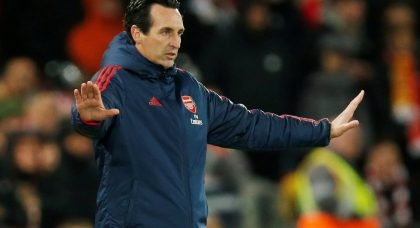 Arsenal: Fans tear into decision Raul Sanllehi and Vinai Venkatesham have made about Unai Emery