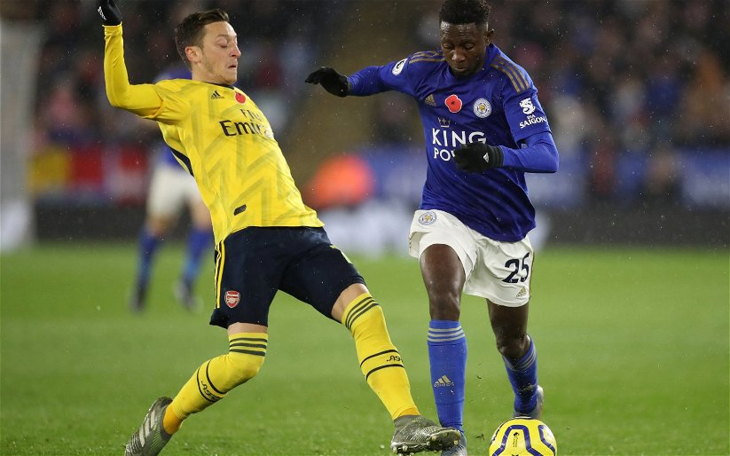 Image for Exclusive: Les Reed claims Ndidi was on Southampton's radar to replace Wanyama