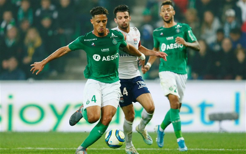 Image for Arsenal: Renowned fitness coach compares William Saliba to Virgil van Dijk