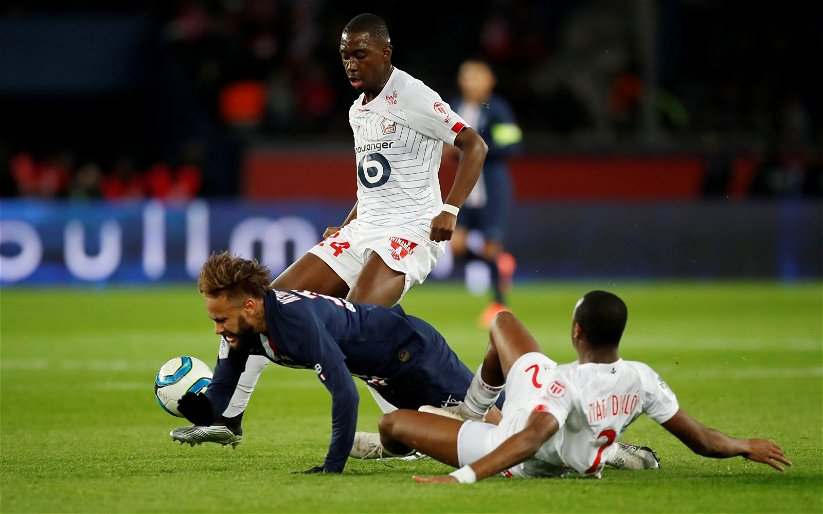 Image for Tottenham Hotspur: Spurs bid for Boubakary Soumare