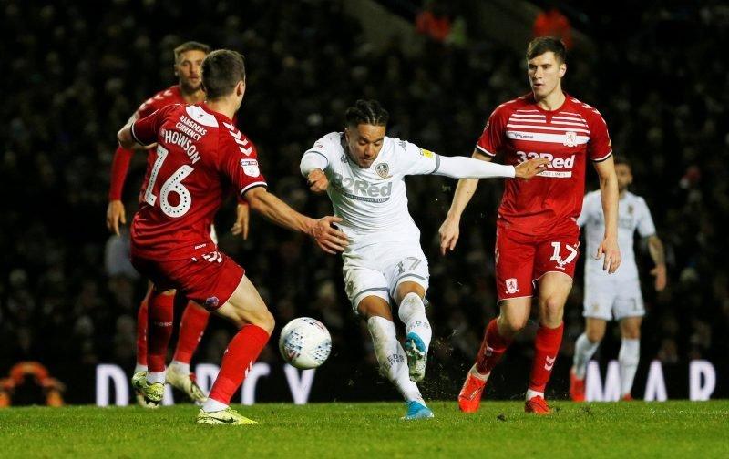 Leeds: Fans react to Costa finally scoring