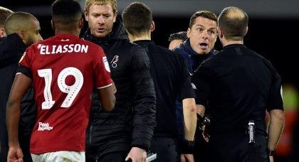 Fulham: Fans blast Scott Parker after 'dull' draw