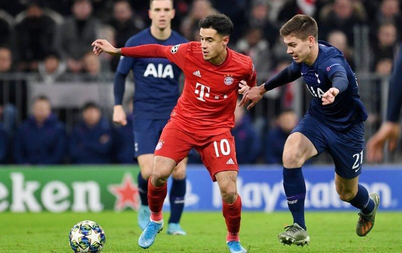 Tottenham: Spurs fans react to Juan Foyth admission