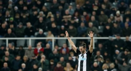 Newcastle: Fans react to Carroll news
