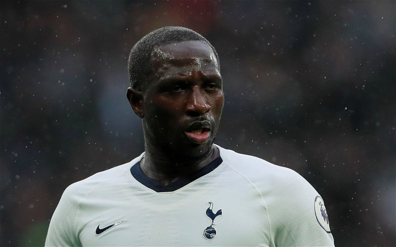 Image for Tottenham Hotspur: Fans react as Sissoko and Aurier transfer claim emerges