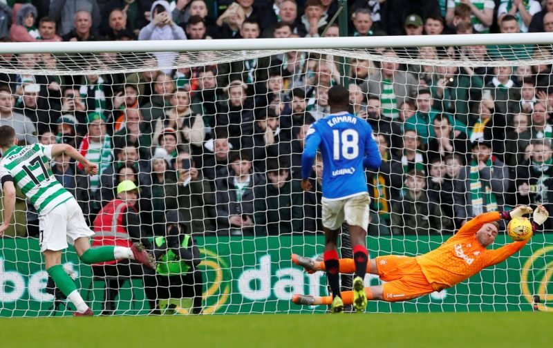 Super Strikes  Allan McGregor   Goal Stopper
