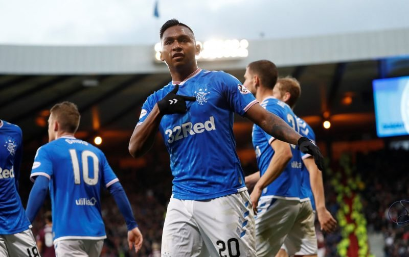 Why Rangers Must Keep Alfredo Morelos at All Costs