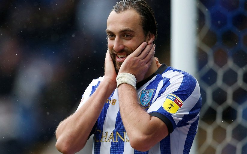 Image for Sheffield Wednesday: Dom Howson shares thoughts on a potential Hillsborough return for Atdhe Nuhiu