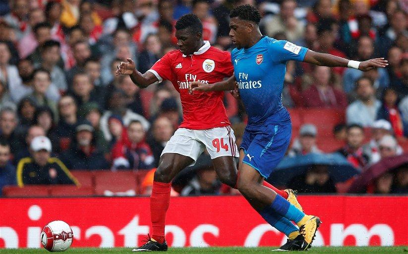 Image for Southampton: Saints want to sign Aurélio Buta