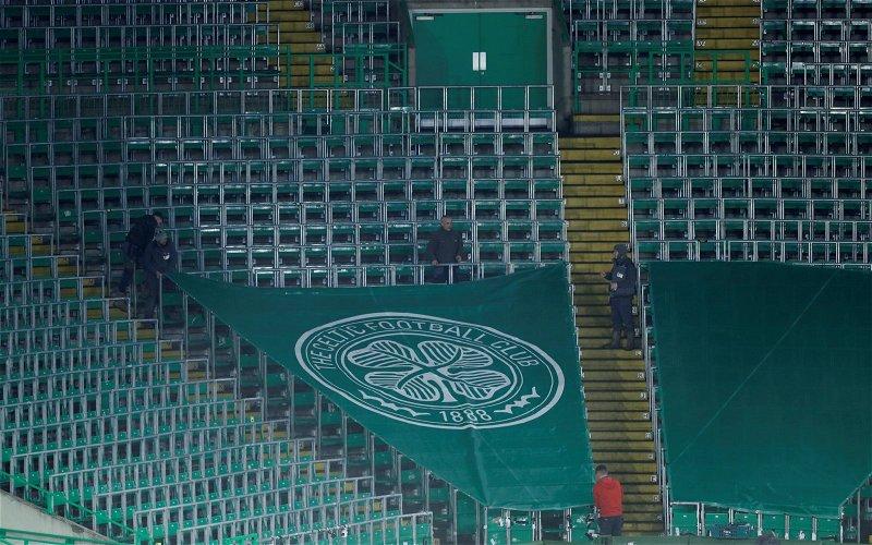 Image for Celtic: Many fans fume over Welsh's first half display