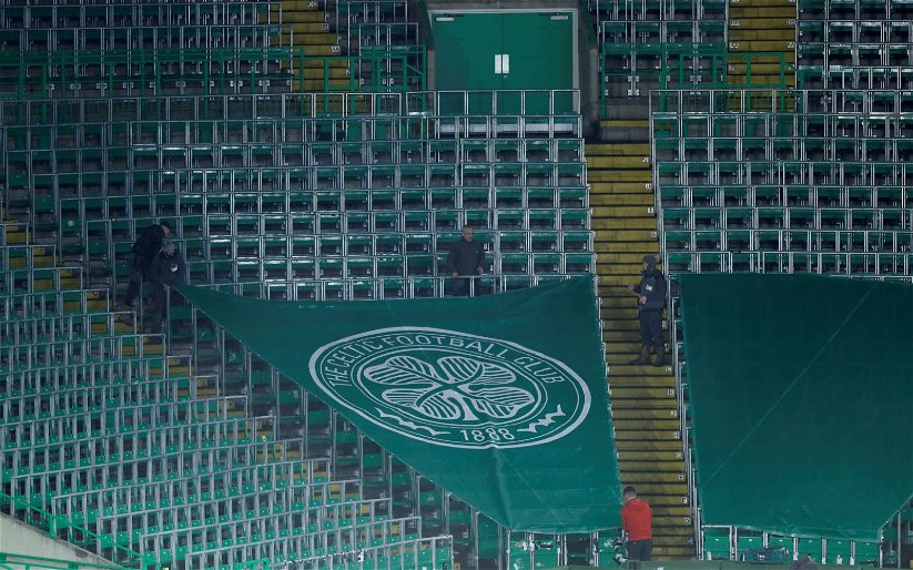 Image for Celtic: Many fans blast McCarthy's performance
