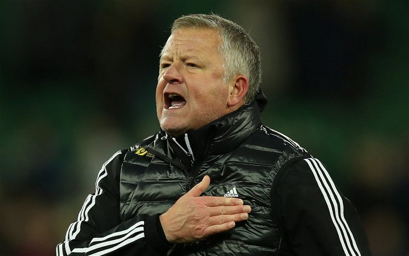 Image for West Brom: Fans react to Chris Wilder news